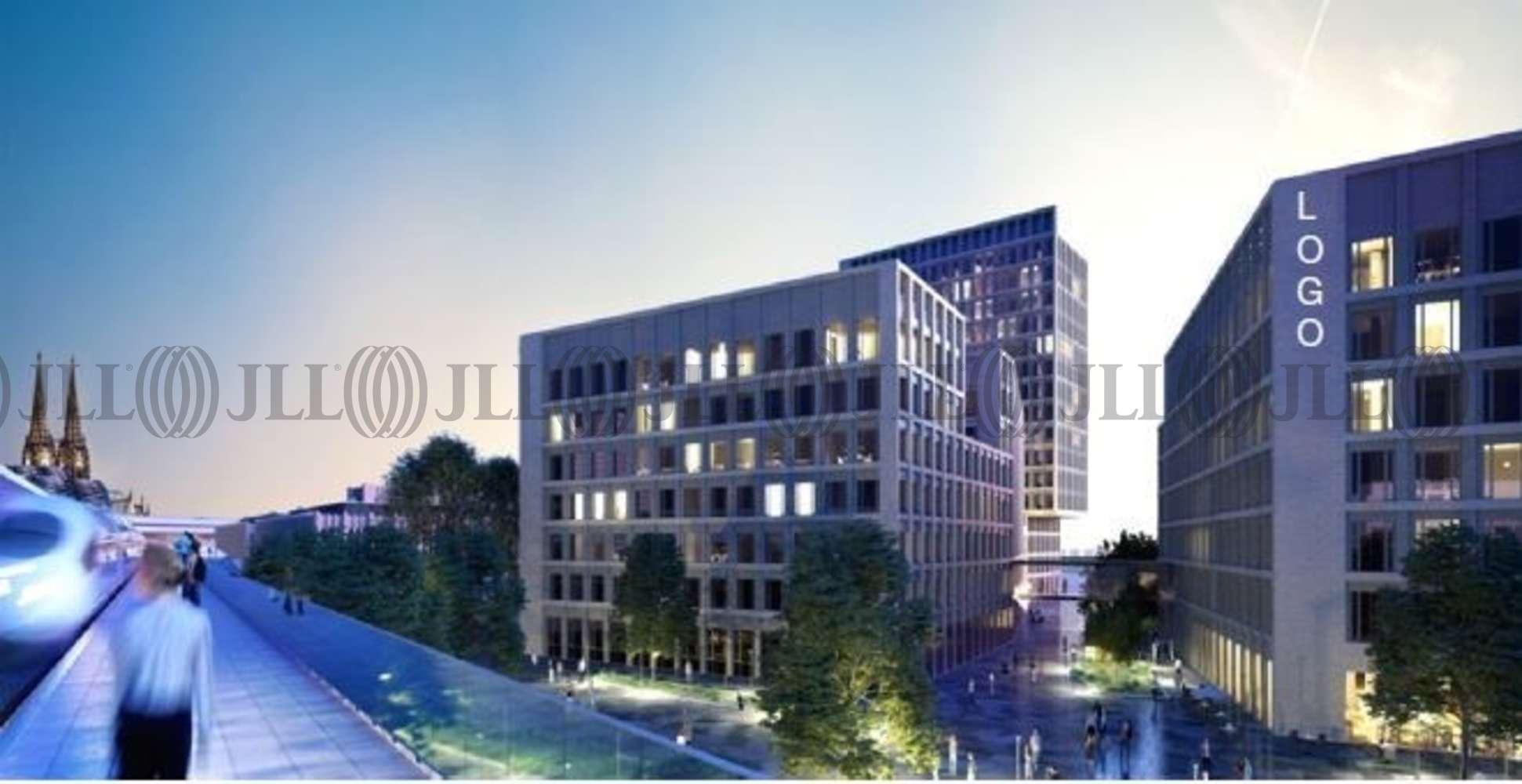Büros Köln, 50679 - Büro - Köln, Deutz - K1499 - 10869875