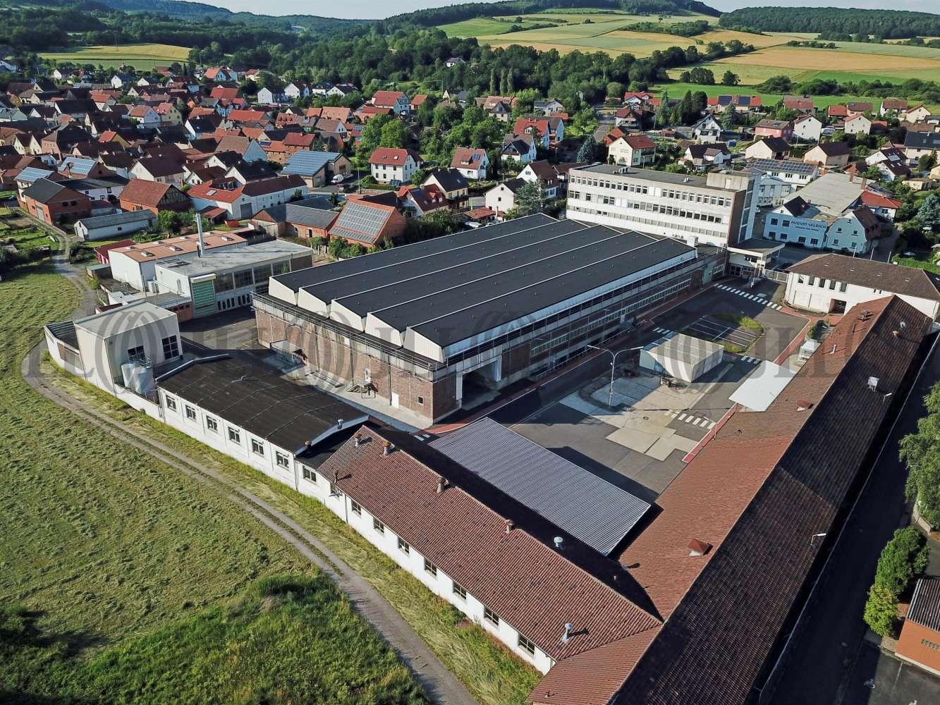 Hallen Elfershausen, 97725 - Halle - Elfershausen - F2612 - 10869906