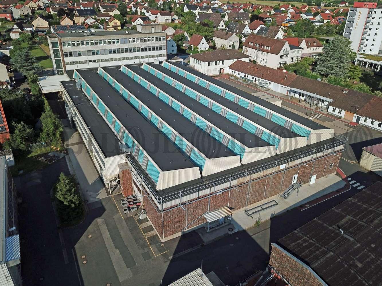 Hallen Elfershausen, 97725 - Halle - Elfershausen - F2612 - 10869908