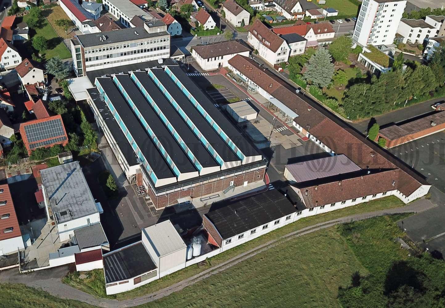 Hallen Elfershausen, 97725 - Halle - Elfershausen - F2612 - 10869907