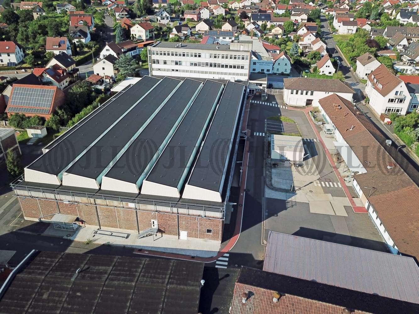 Hallen Elfershausen, 97725 - Halle - Elfershausen - F2612 - 10869909