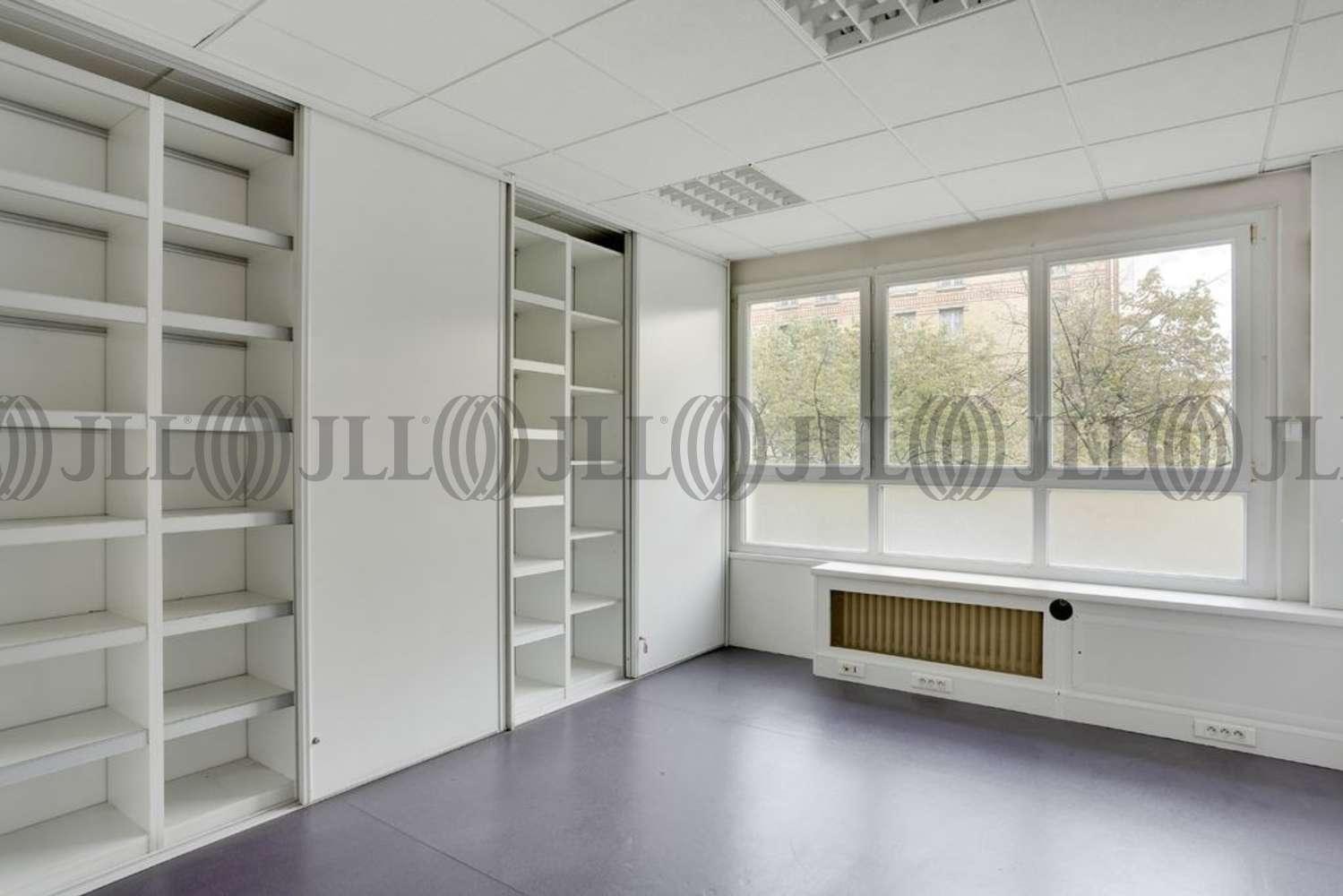 Bureaux Paris, 75013