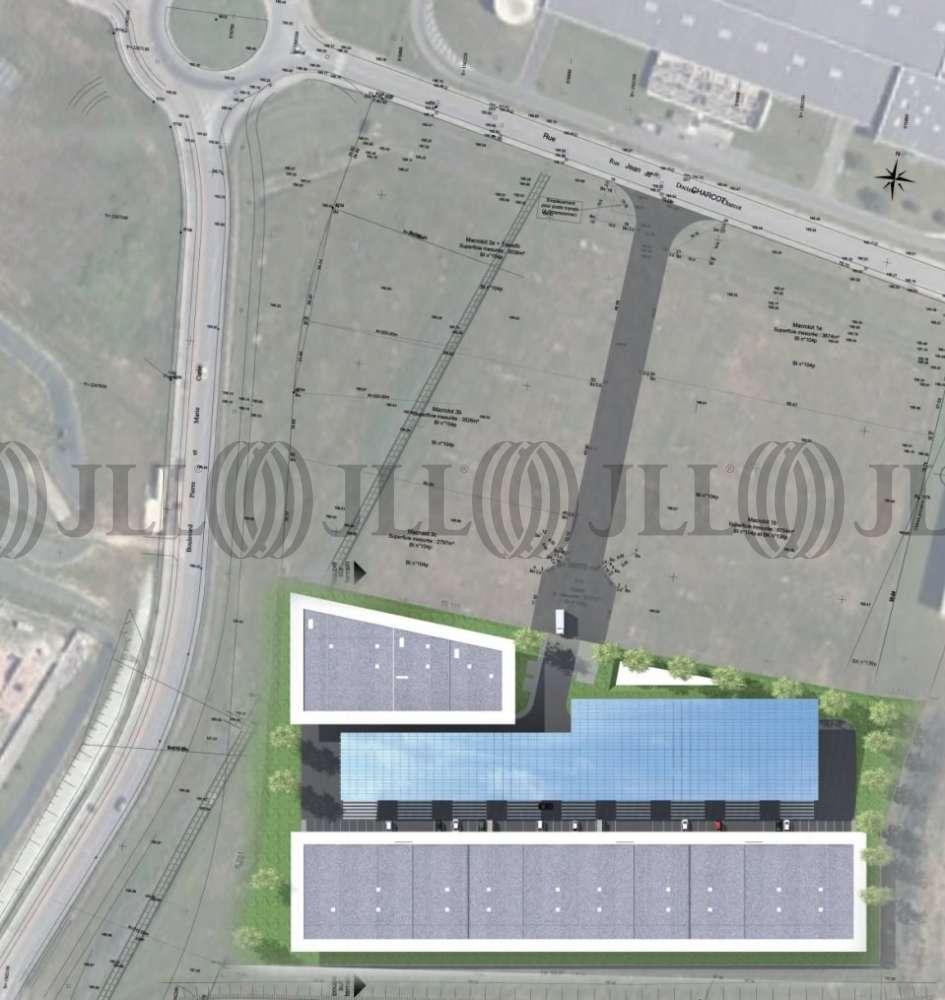 Activités/entrepôt Plaisance du touch, 31830 - RUE DU DOCTEUR CHARCOT - 10870183