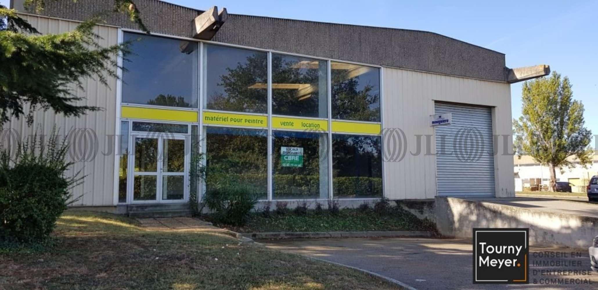 Activités/entrepôt Toulouse, 31100 - 4 RUE ANDRE CLOU - 10870180