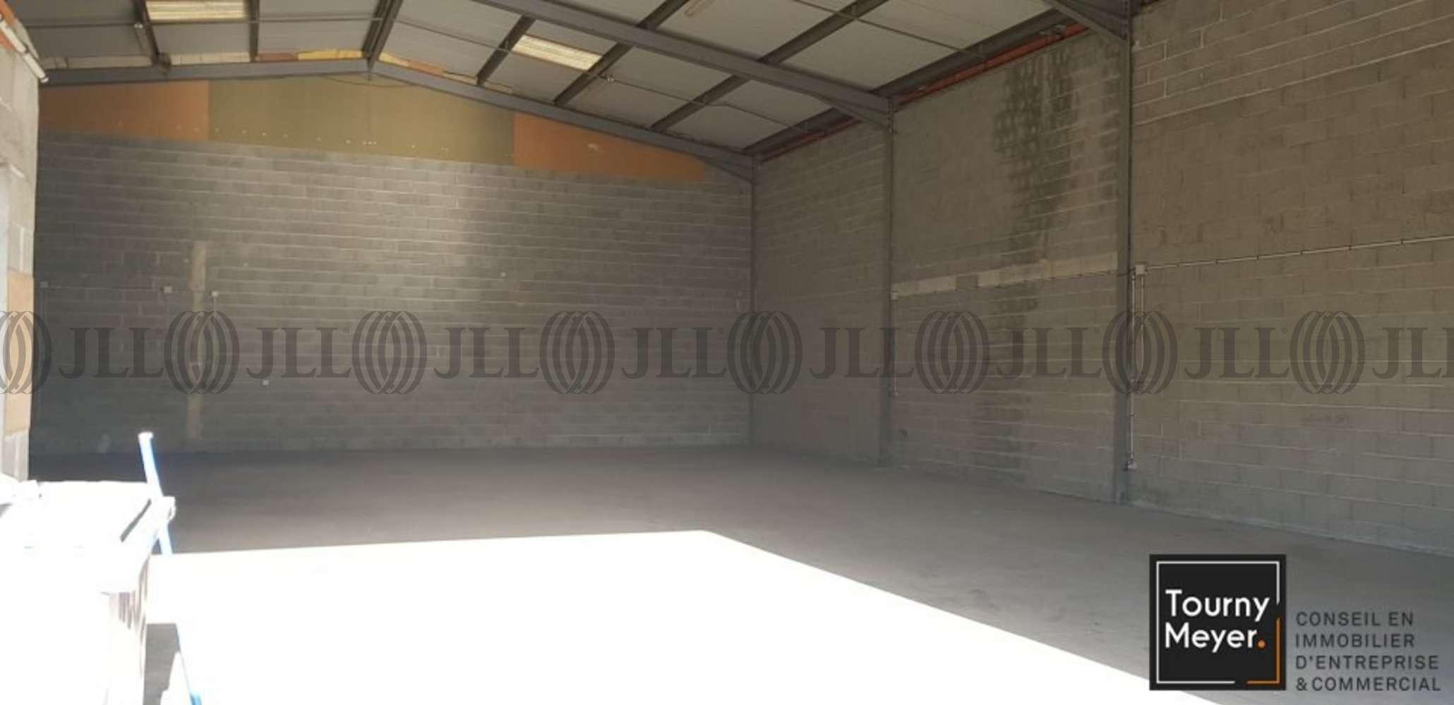 Activités/entrepôt Toulouse, 31100 - 3 IMPASSE JEAN DAMOYSEL - 10870185