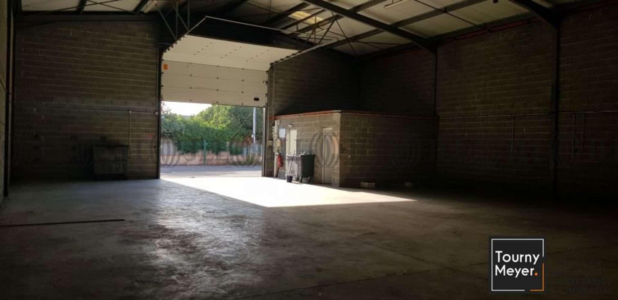 Activités/entrepôt Toulouse, 31100 - 3 IMPASSE JEAN DAMOYSEL - 10870186