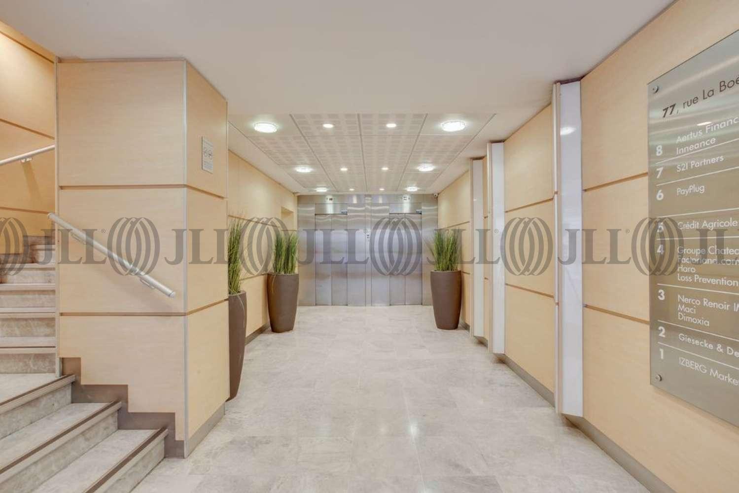 Bureaux Paris, 75008 - 77 RUE LA BOETIE - 10870519