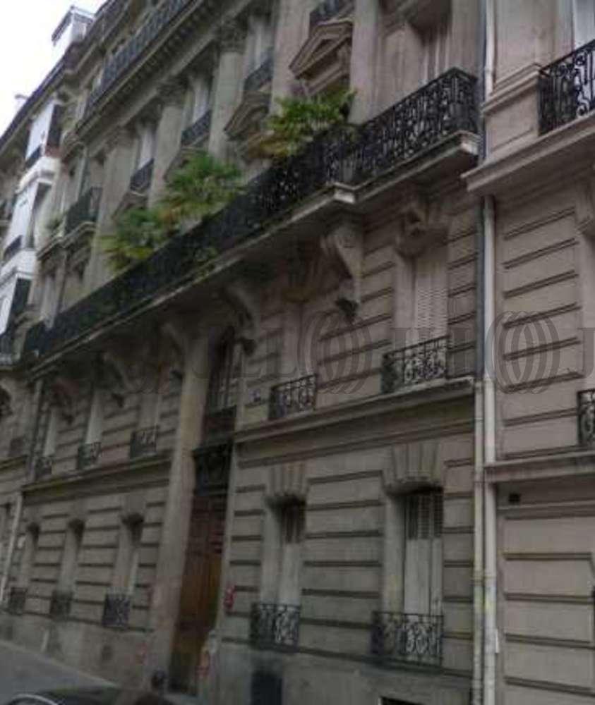 Bureaux Paris, 75016 - 14 RUE DE MAGDEBOURG - 10870611