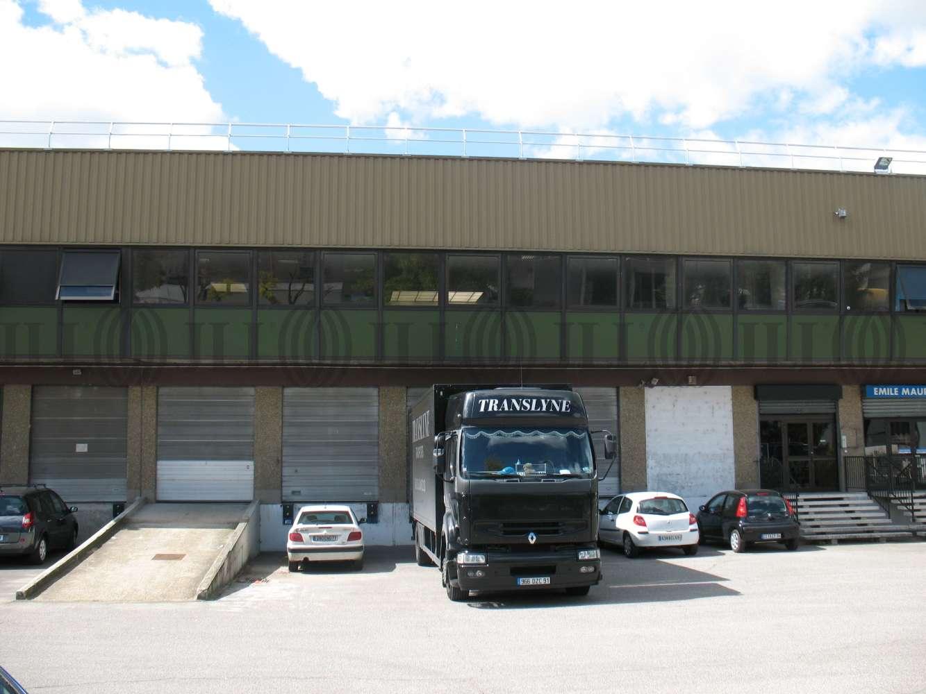 Activités/entrepôt Vitry sur seine, 94400 - LOCAPARC 2 - 10870623