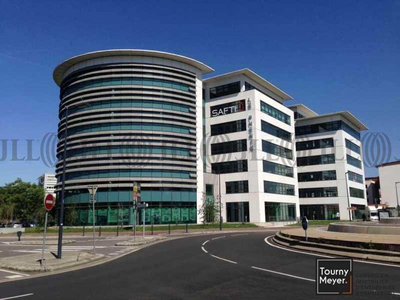 Bureaux Toulouse, 31100 - 118 ROUTE D'ESPAGNE