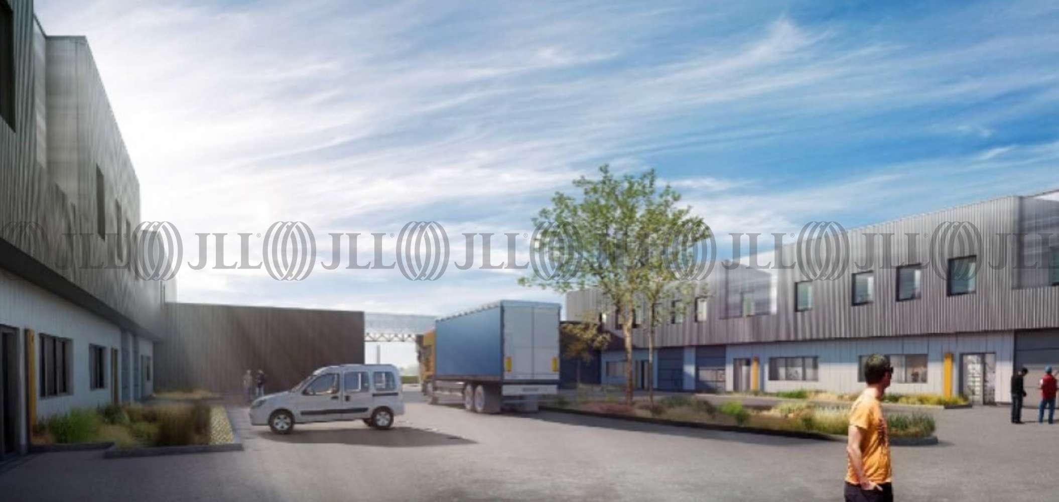 Activités/entrepôt Escalquens, 31750 - RUE DE LA MONTAGNE NOIRE - 10870683