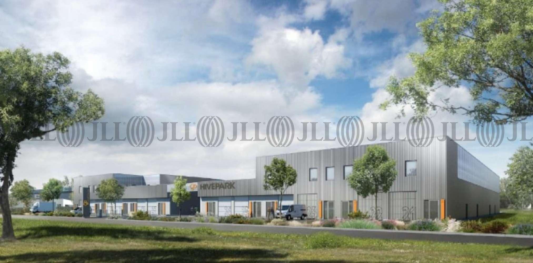 Activités/entrepôt Escalquens, 31750 - RUE DE LA MONTAGNE NOIRE - 10870684