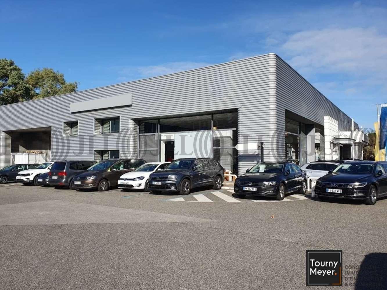 Activités/entrepôt Toulouse, 31400 - 161 ROUTE DE LABEGE - 10870686