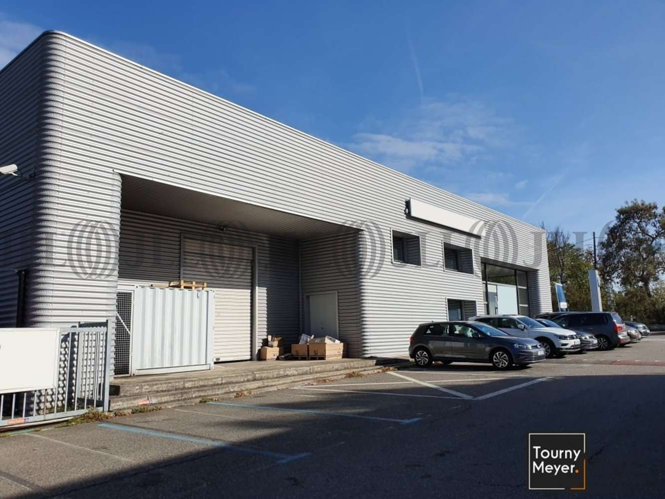 Activités/entrepôt Toulouse, 31400 - 161 ROUTE DE LABEGE - 10870687