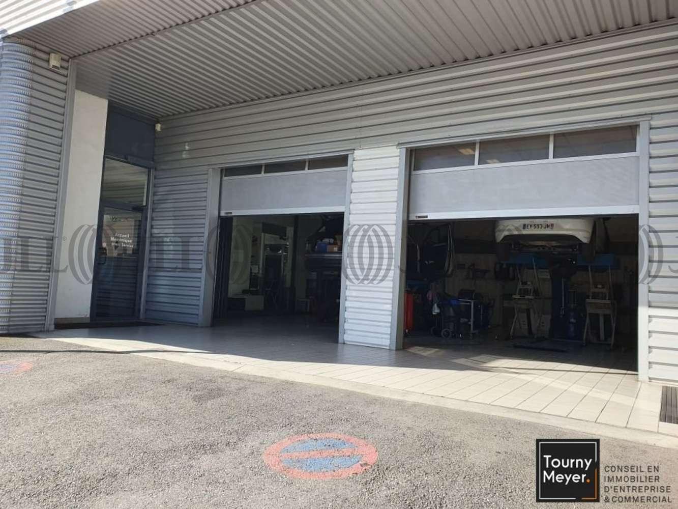Activités/entrepôt Toulouse, 31400 - 161 ROUTE DE LABEGE - 10870688