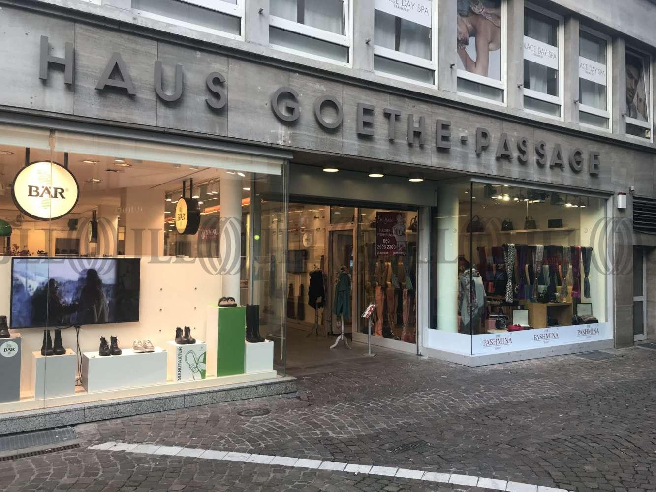 Ladenflächen Frankfurt am main, 60313 - Ladenfläche - Frankfurt am Main, Innenstadt - E0972 - 10870715