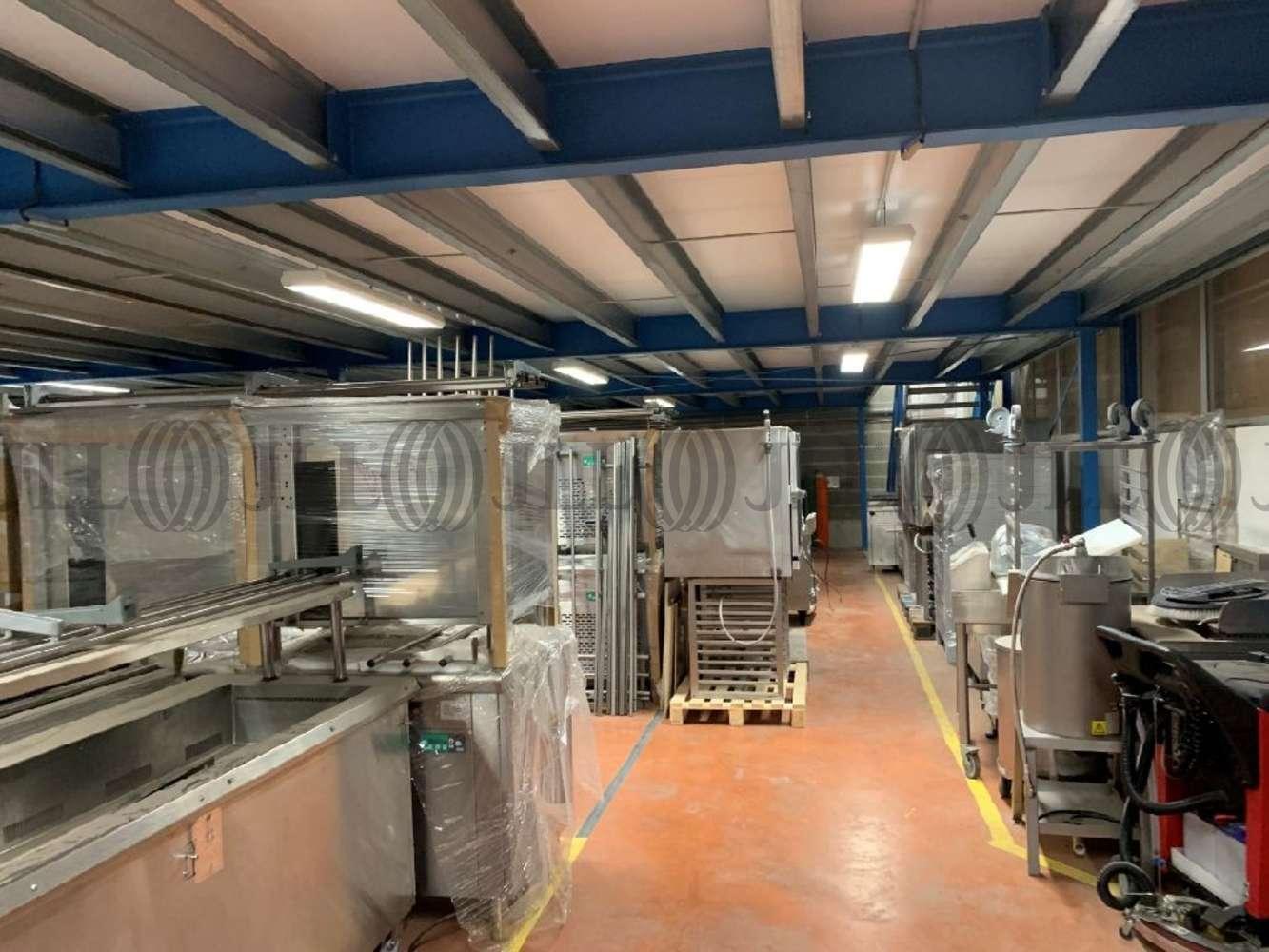Activités/entrepôt Miribel, 01700 - BATIMENT D ACTIVITE À VENDRE OU À LOUER - 10870766