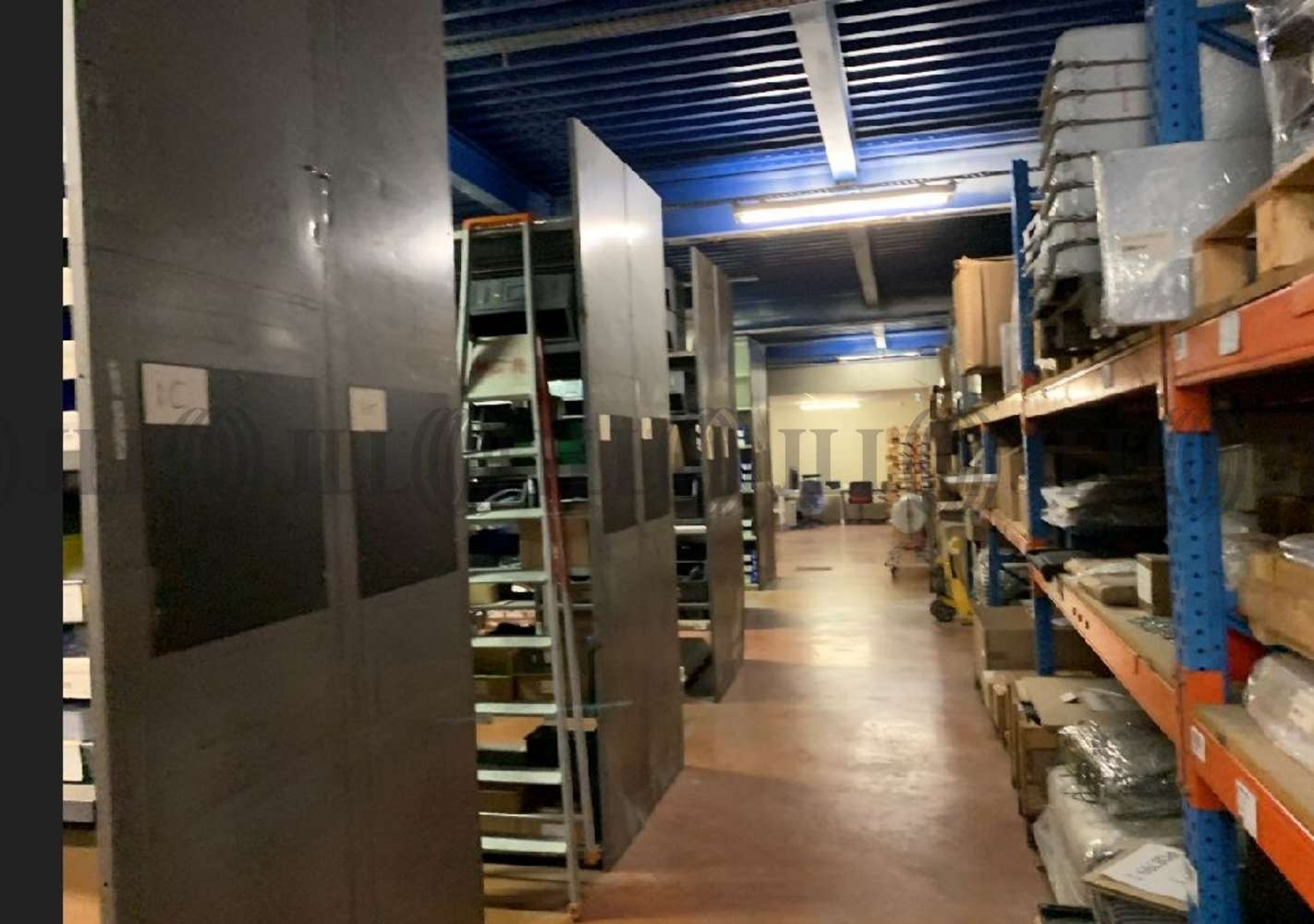 Activités/entrepôt Miribel, 01700 - BATIMENT D ACTIVITE À VENDRE OU À LOUER - 10870767