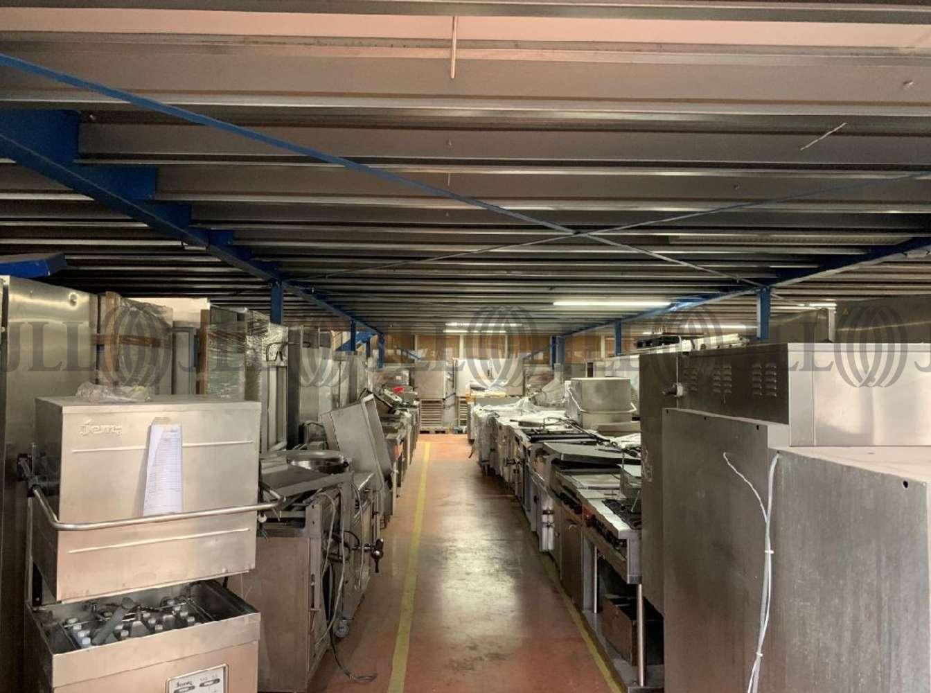 Activités/entrepôt Miribel, 01700 - BATIMENT D ACTIVITE À VENDRE OU À LOUER - 10870769