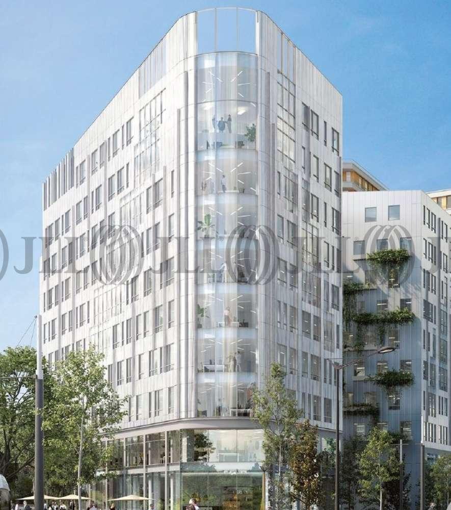 Bureaux Paris, 75018 - KARA - 10870986