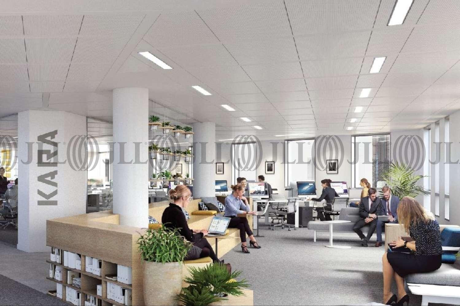 Bureaux Paris, 75018 - KARA - 10870988