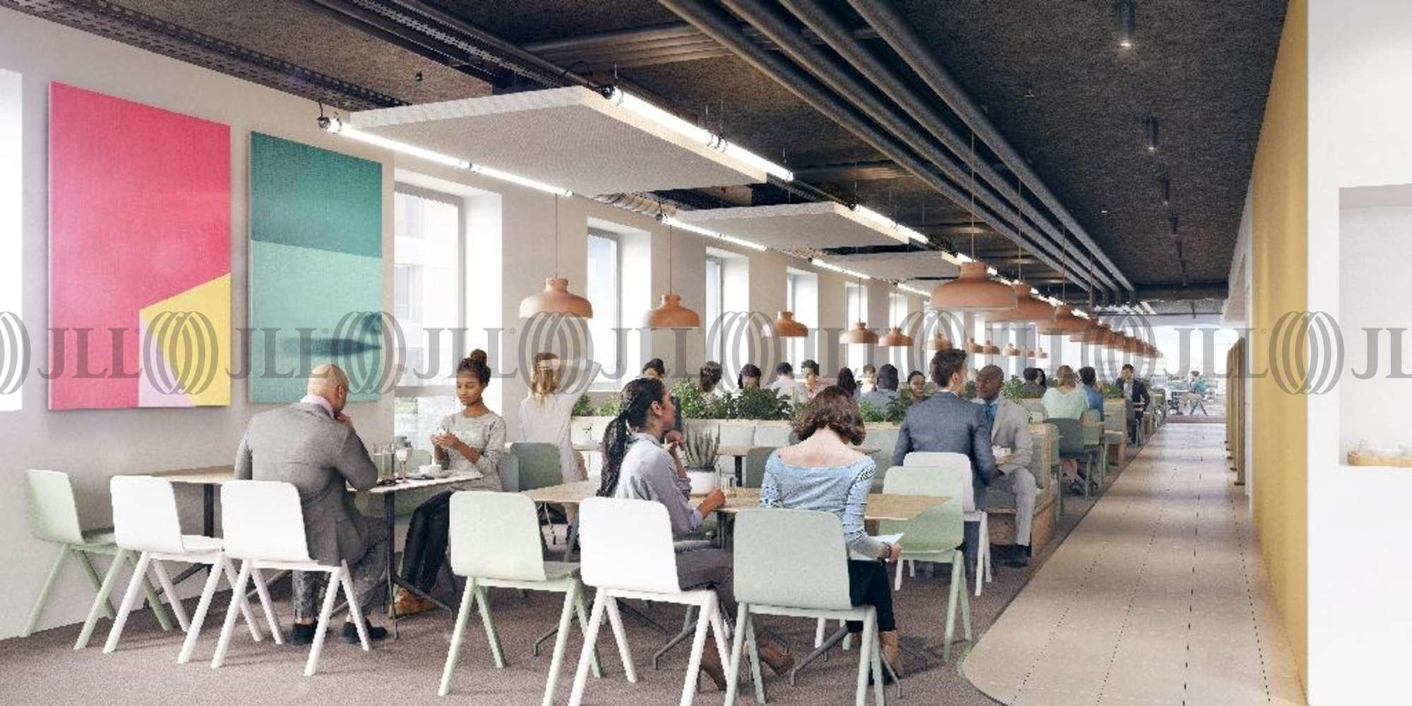 Bureaux Paris, 75018 - KARA - 10870990