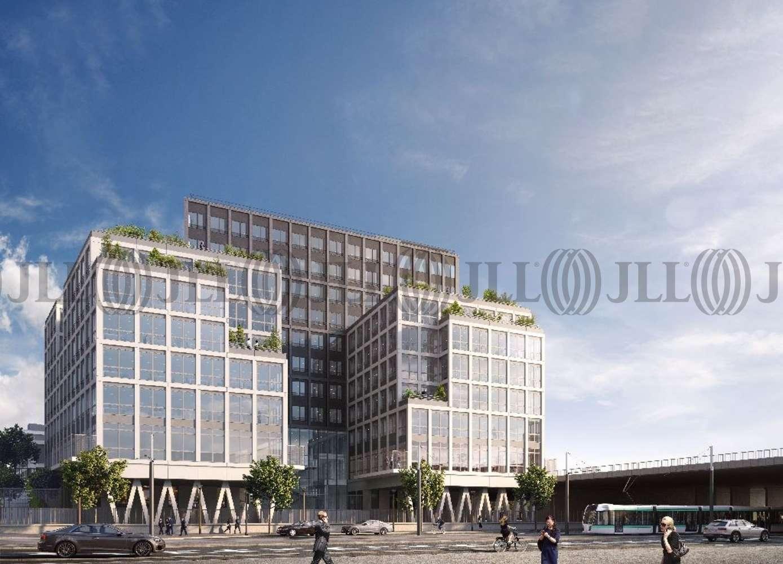 Bureaux Paris, 75018 - TRIBECA - 10870997