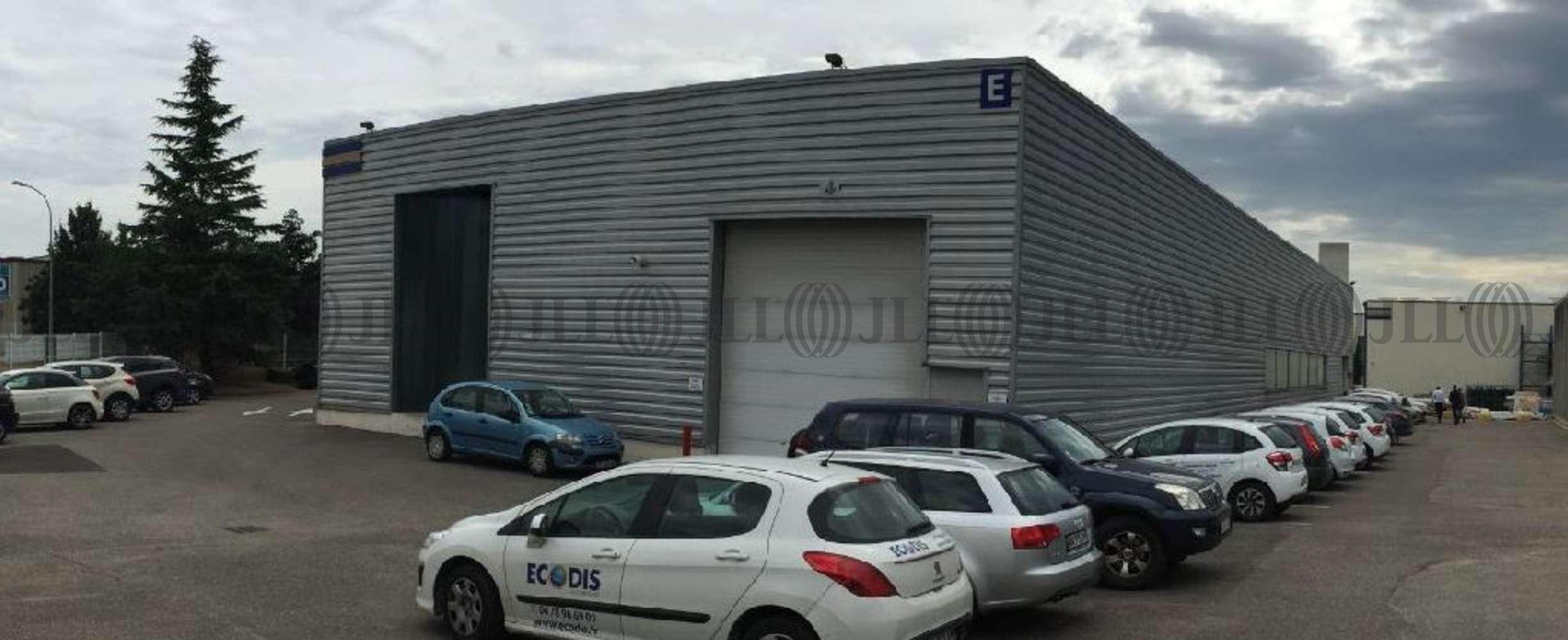 Activités/entrepôt Chaponnay, 69970 - BÂTIMENT MIXTE LYON SUD - CHAPONNAY - 10871000