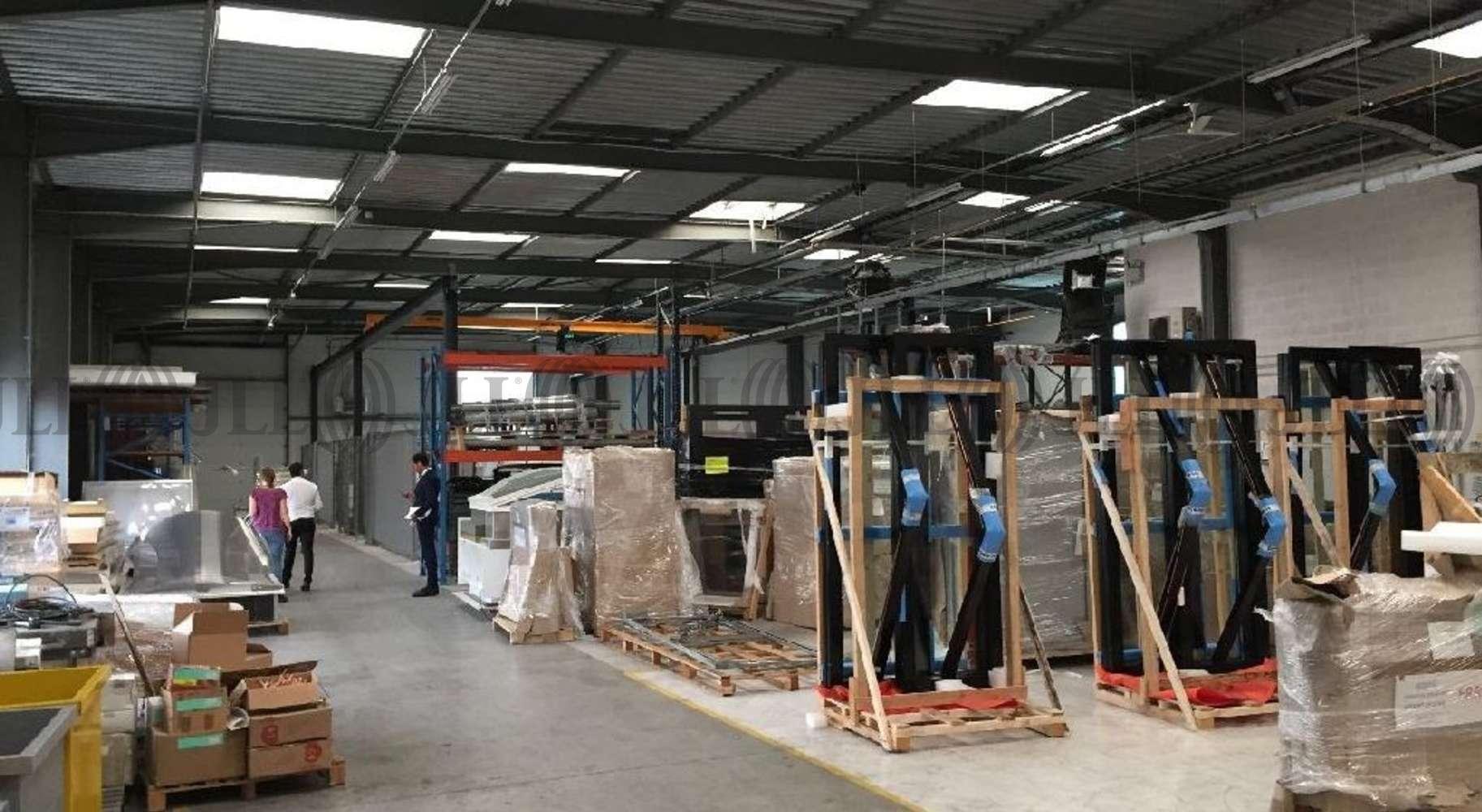 Activités/entrepôt Chaponnay, 69970 - BÂTIMENT MIXTE LYON SUD - CHAPONNAY - 10871002