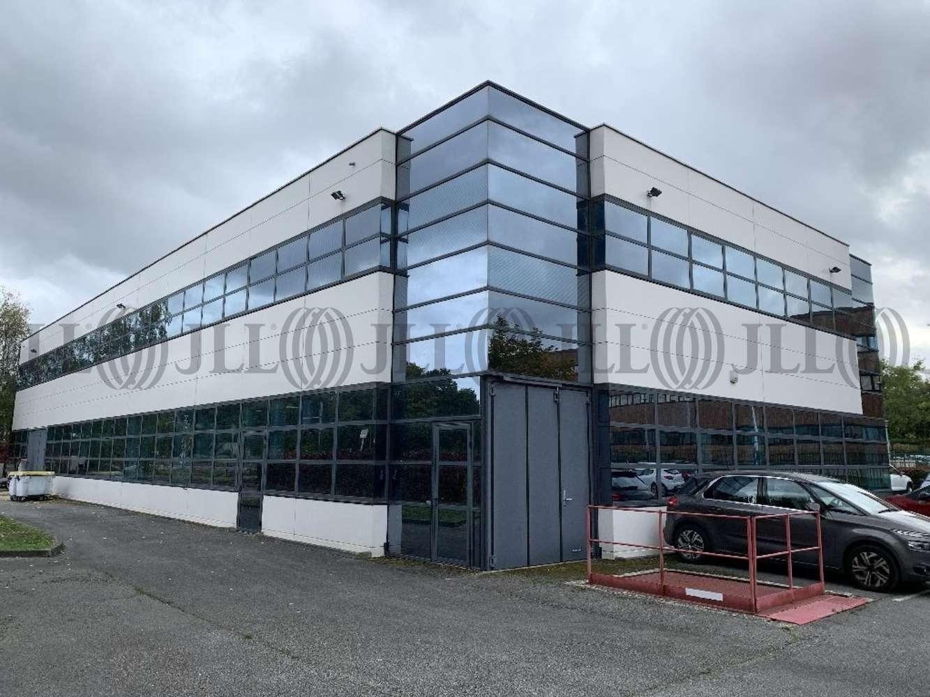 Bureaux Montigny le bretonneux, 78180 - 1 SQUARE FRANKLIN - 10871094