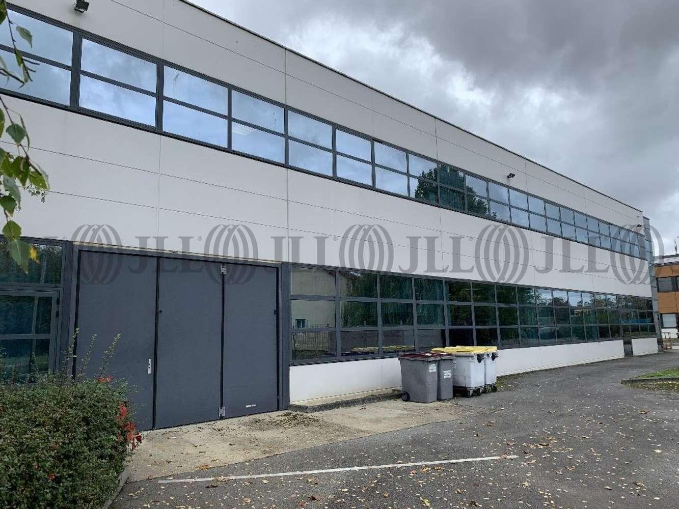 Bureaux Montigny le bretonneux, 78180 - 1 SQUARE FRANKLIN - 10871095