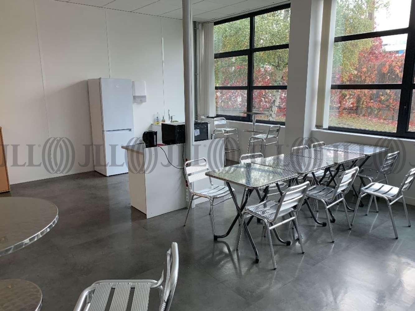 Bureaux Montigny le bretonneux, 78180 - 1 SQUARE FRANKLIN - 10871097