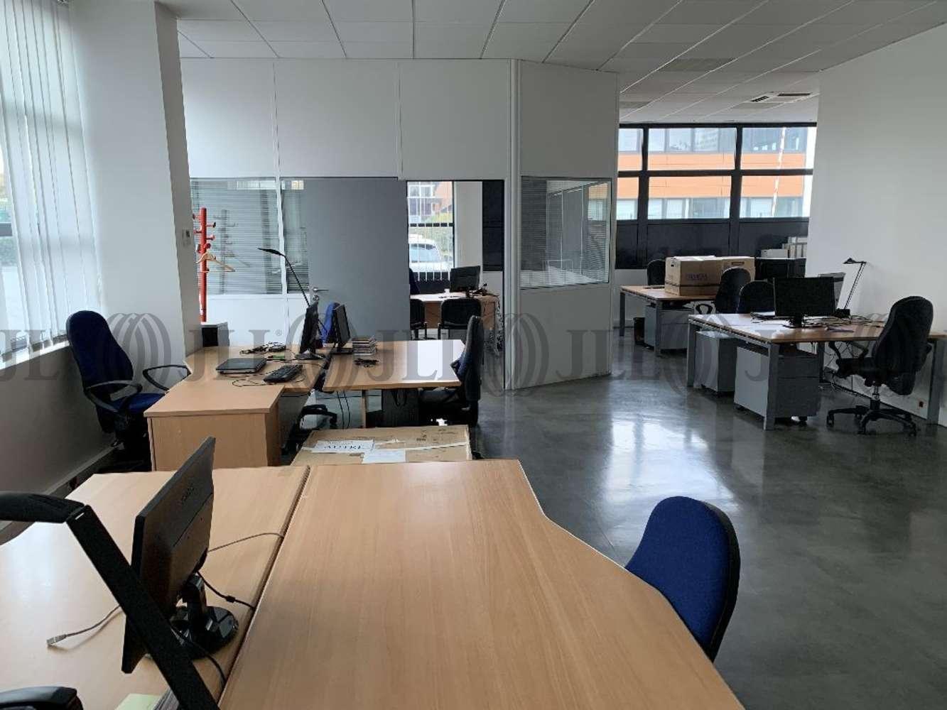 Bureaux Montigny le bretonneux, 78180 - 1 SQUARE FRANKLIN - 10871100