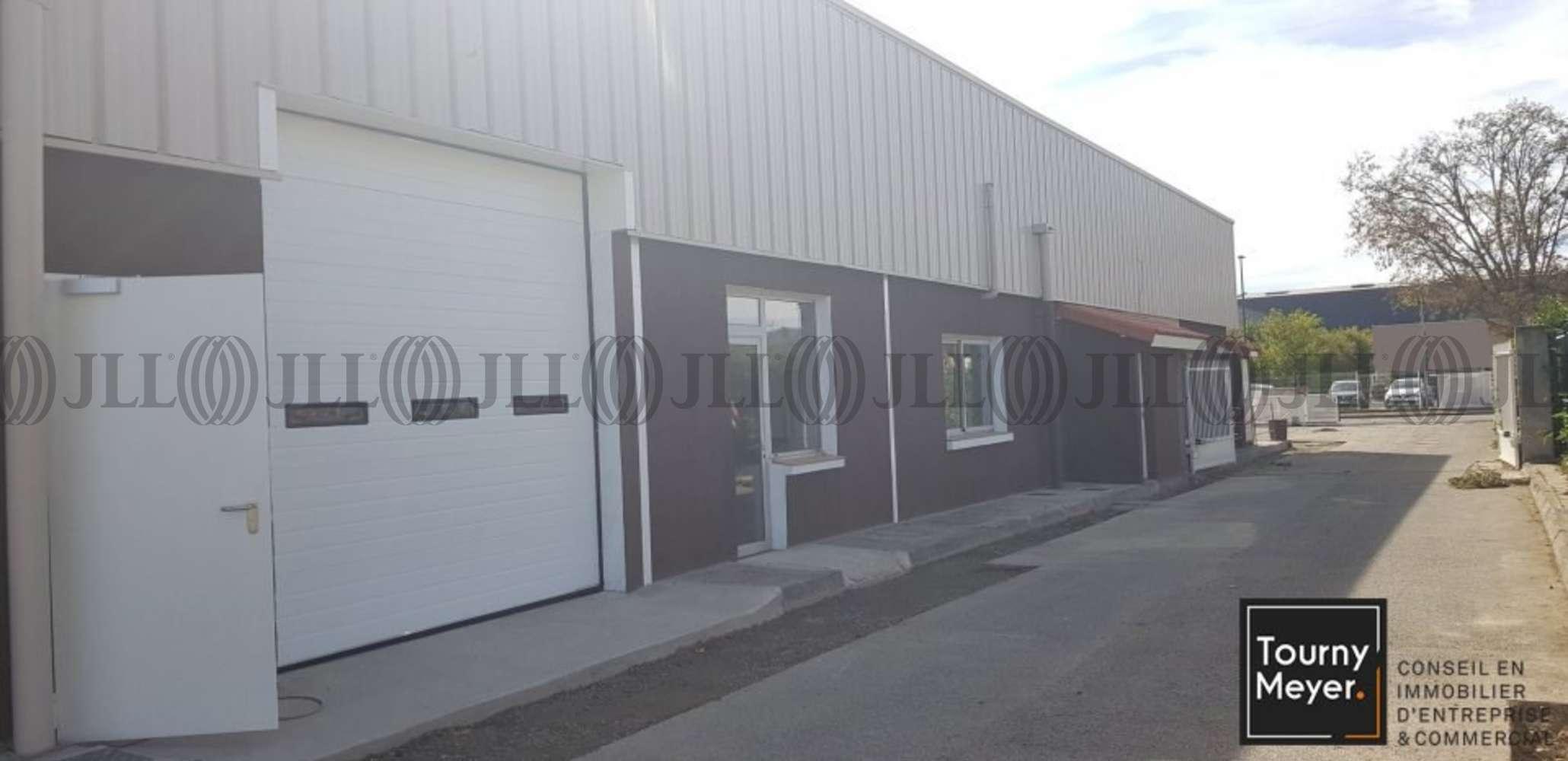 Activités/entrepôt Toulouse, 31100 - 3 RUE HENRI MAYER - 10871182