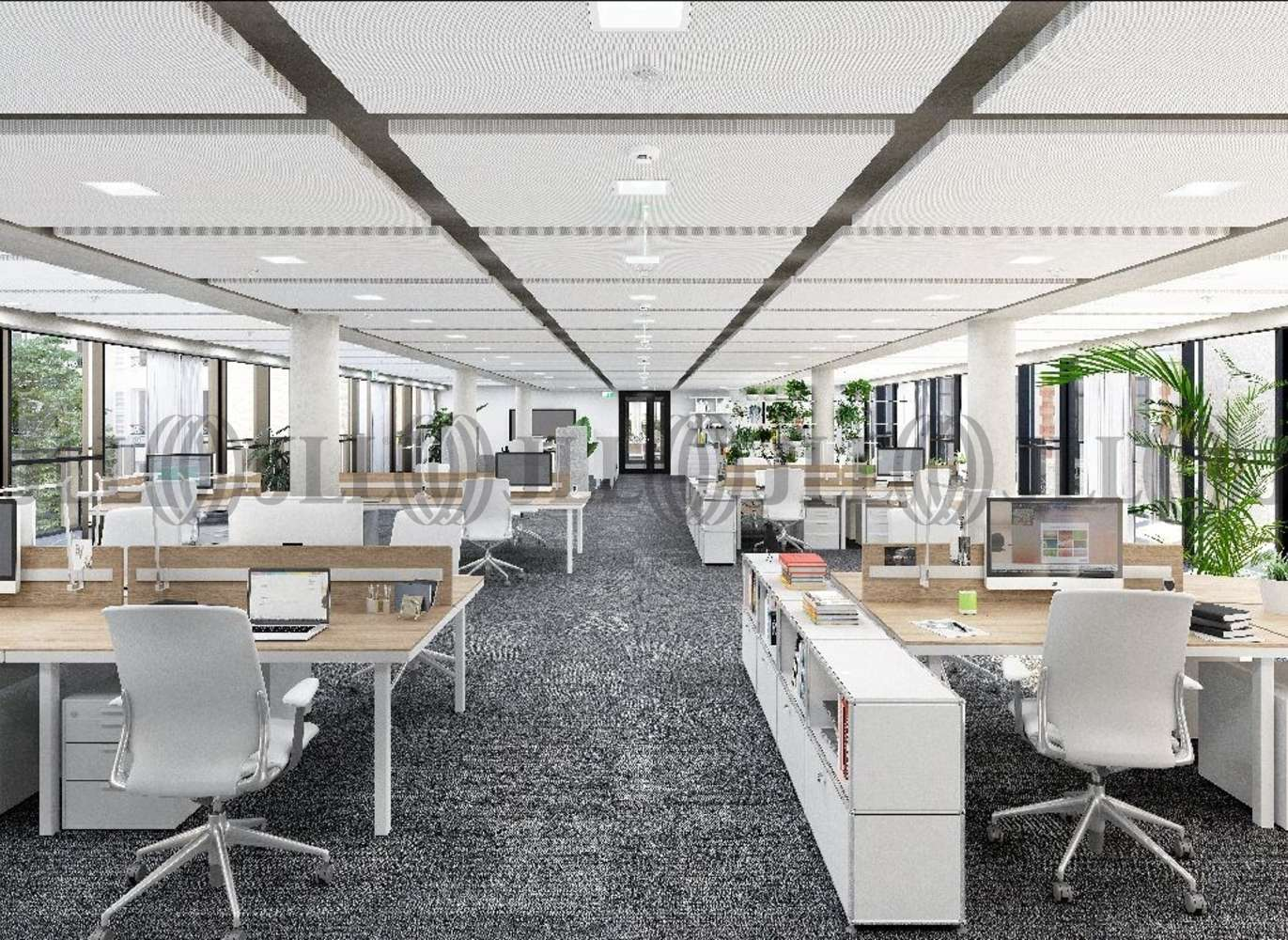 Bureaux Paris, 75004 - MORLAND MIXITE CAPITALE