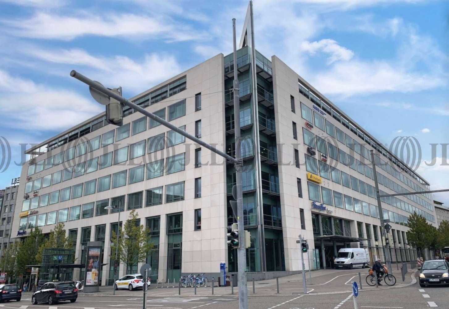 Büros Stuttgart, 70178 - Büro - Stuttgart, Mitte - S0177 - 10873741