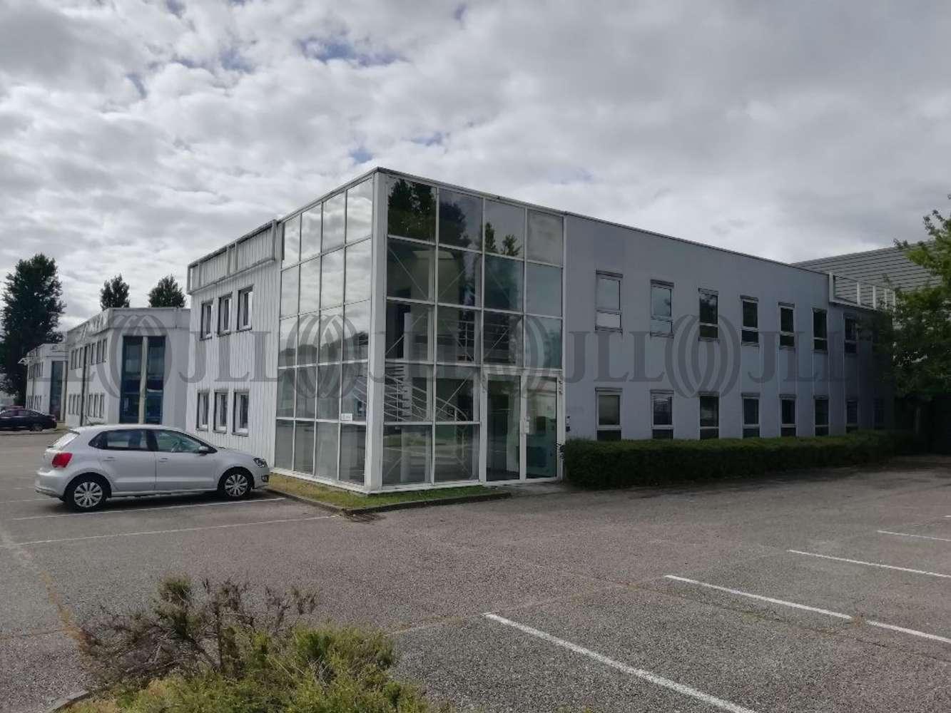 Activités/entrepôt Feyzin, 69320 - Location locaux d'activité Feyzin (69) - 10873794