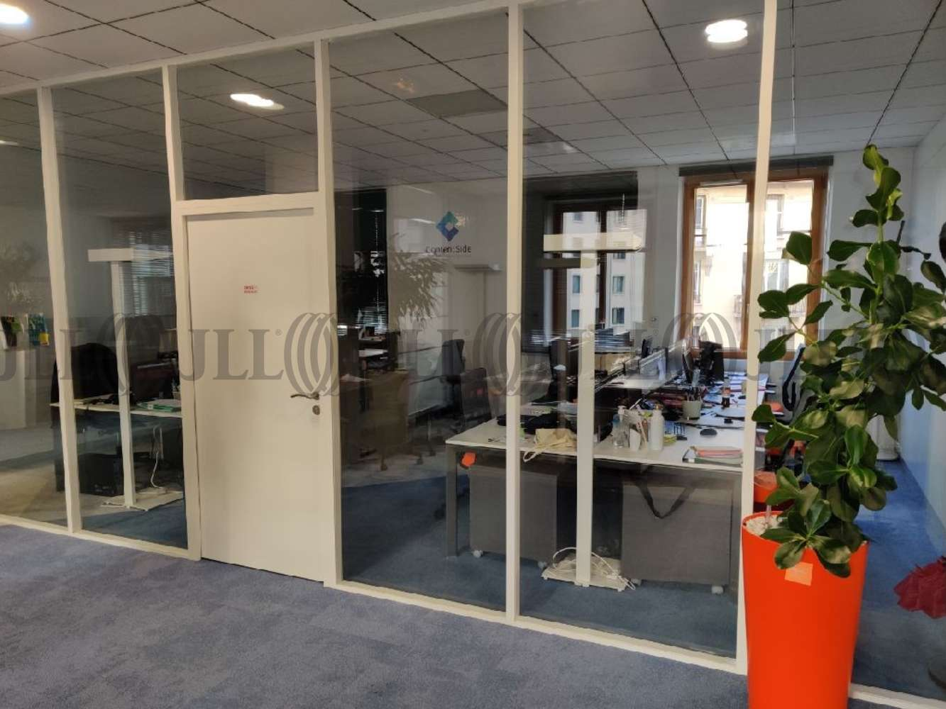 Bureaux Lyon, 69006 - LE 6E PART DIEU - 10873796