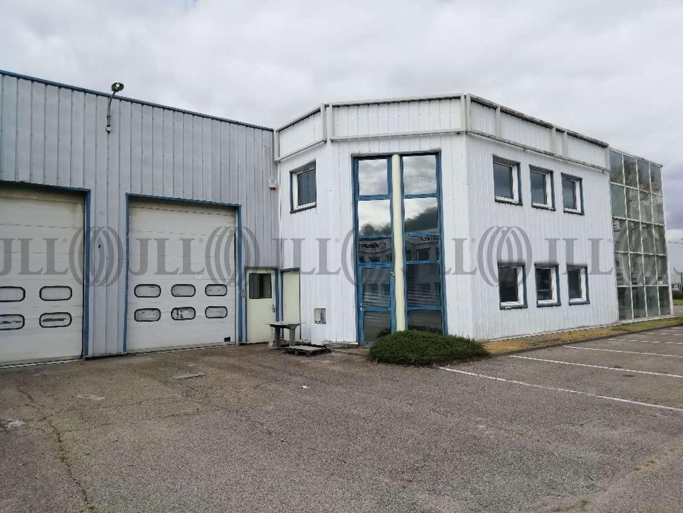 Activités/entrepôt Feyzin, 69320 - Location locaux d'activité Feyzin (69) - 10873795