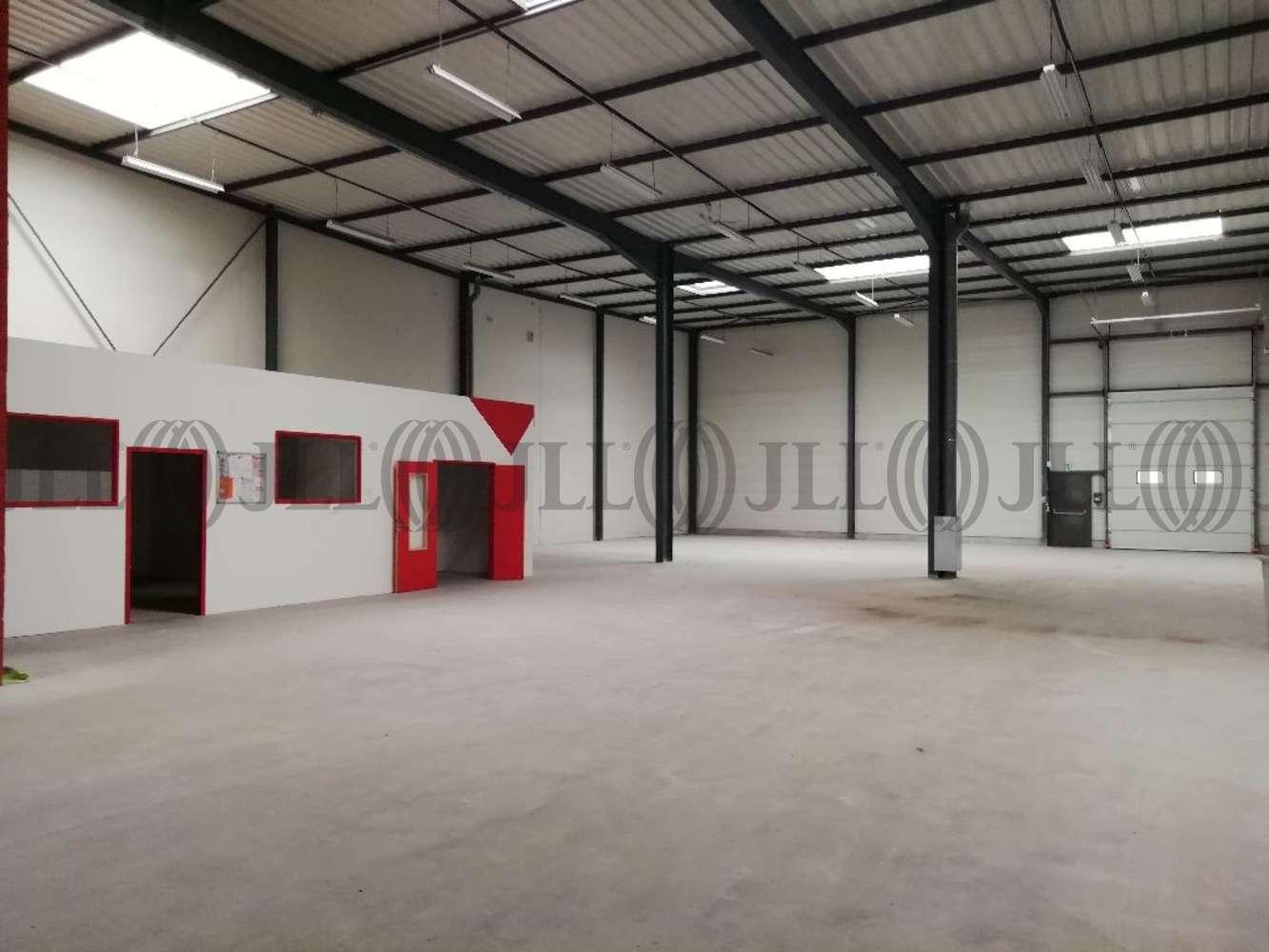 Activités/entrepôt Oullins, 69600 - Location entrepot Lyon Sud - Oullins - 10873798