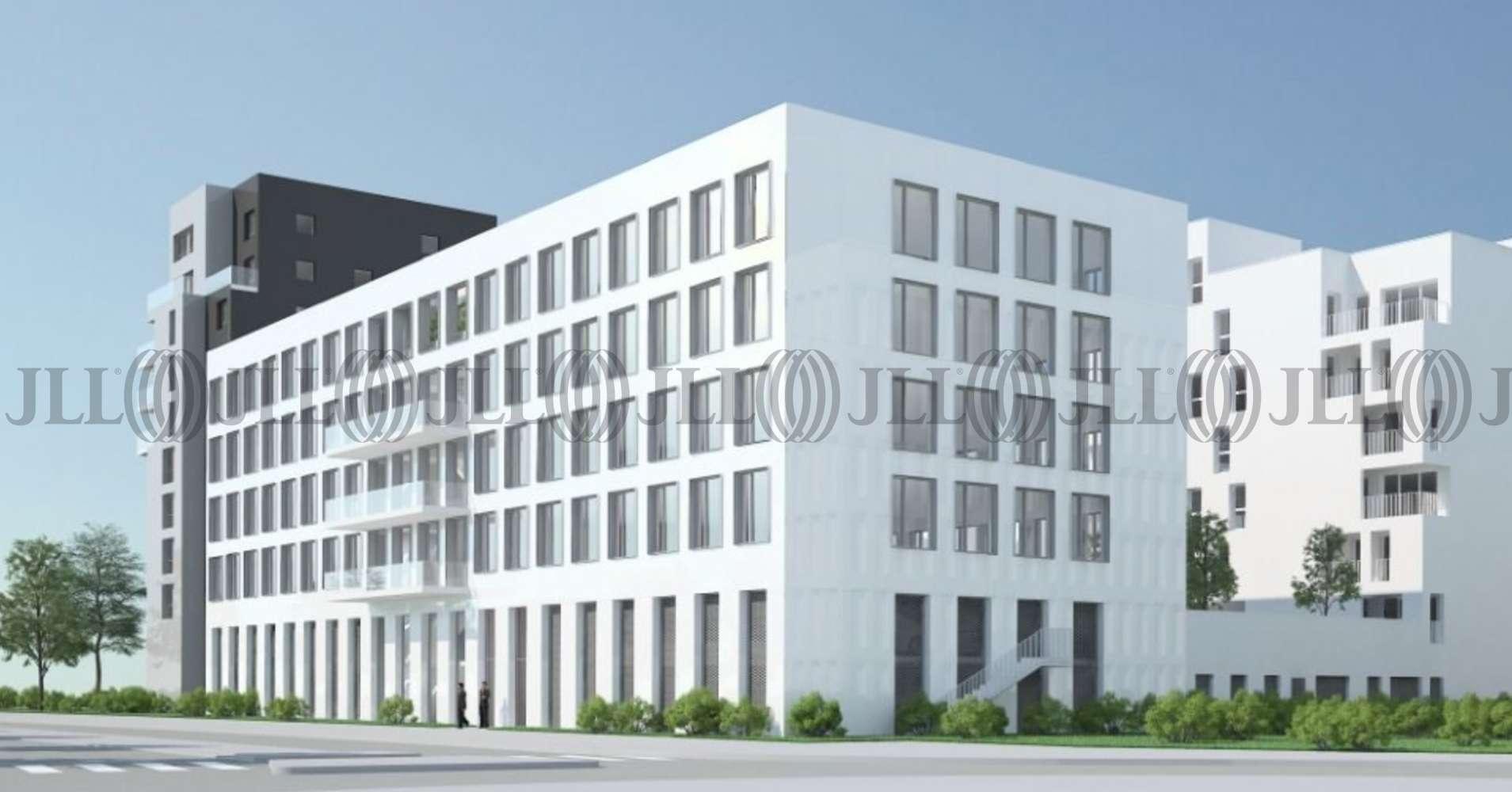 Bureaux Bordeaux, 33300 - AVENUE DES 40 JOURNAUX