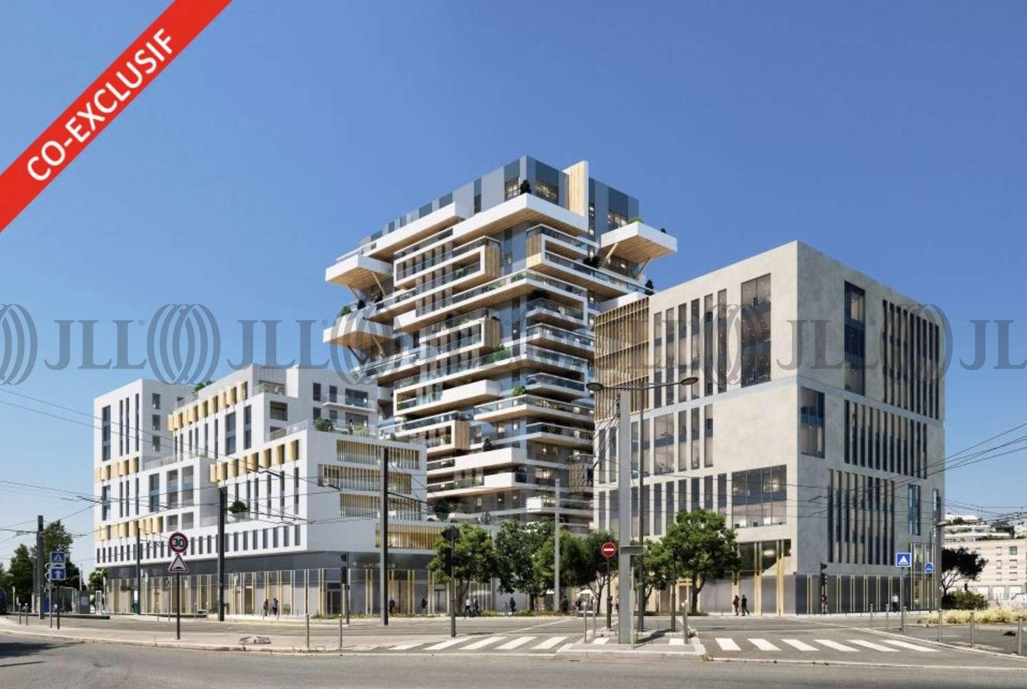 Bureaux Bordeaux, 33800 - RUE D'ARMAGNAC - 10873961