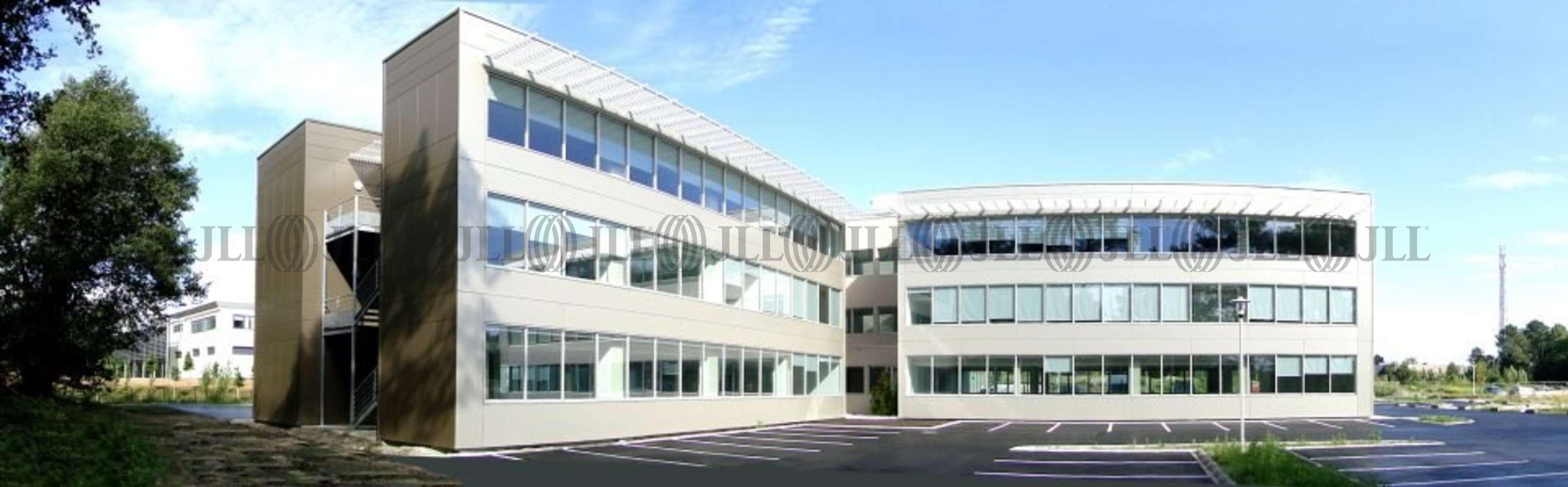 Bureaux Canejan, 33610 - 31 RUE THOMAS EDISON - 10873969