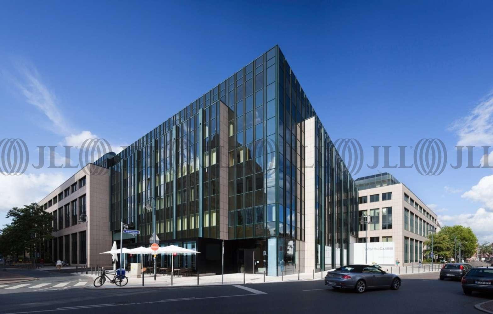 Büros Frankfurt am main, 60322 - Büro - Frankfurt am Main, Westend - D0013 - 10874185