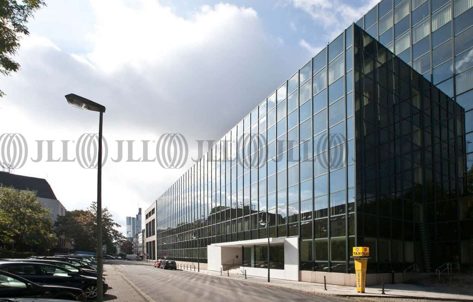 Büros Frankfurt am main, 60322 - Büro - Frankfurt am Main, Westend - D0013 - 10874189