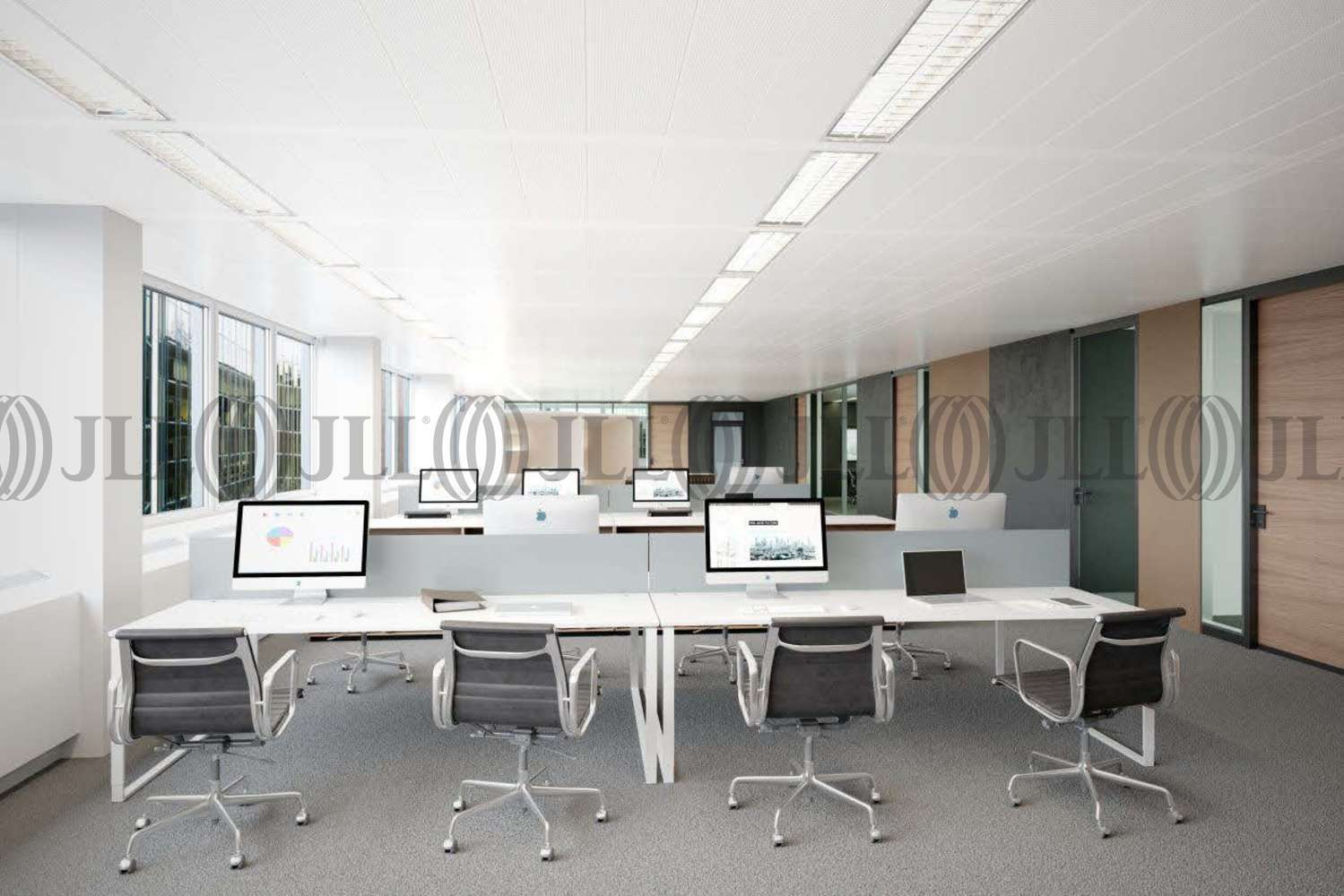 Büros Frankfurt am main, 60322 - Büro - Frankfurt am Main, Westend - D0013 - 10874190