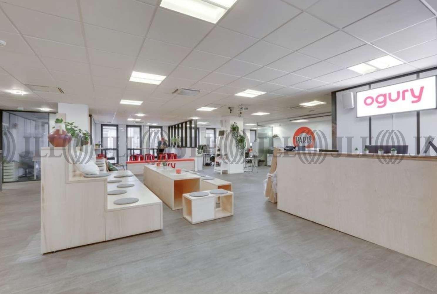 Bureaux Paris, 75008 - 6 RUE DE BERRI - 10874362