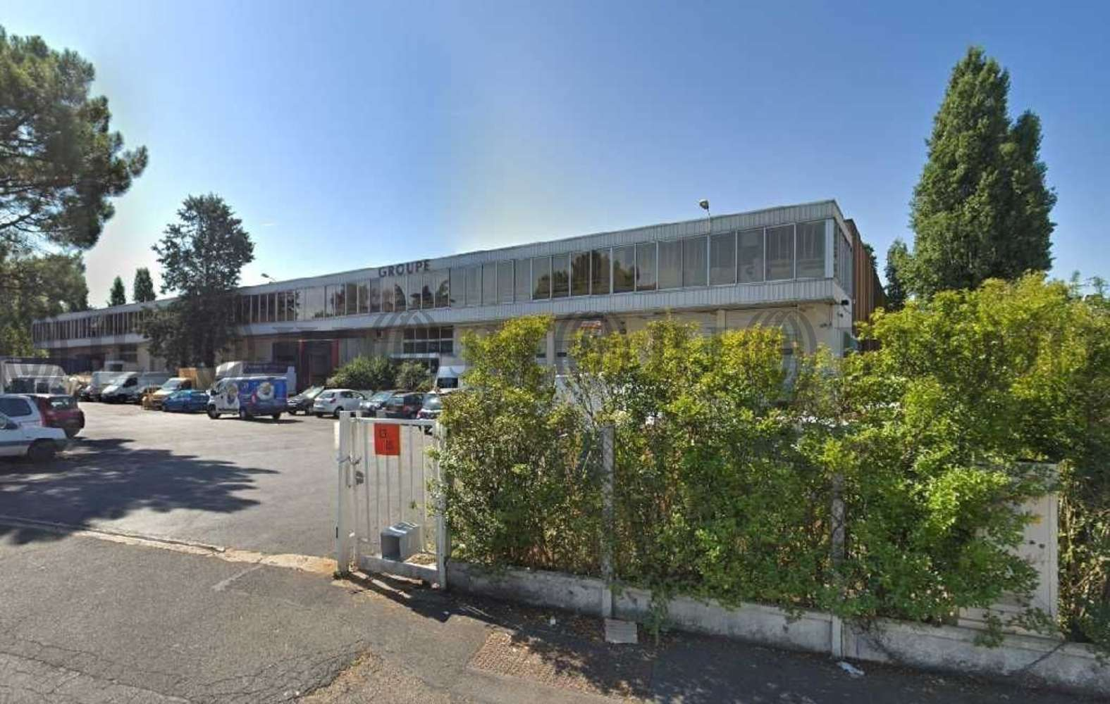 Activités/entrepôt Le blanc mesnil, 93150 - 13-15 RUE DES FRERES LUMIERE - 10874350
