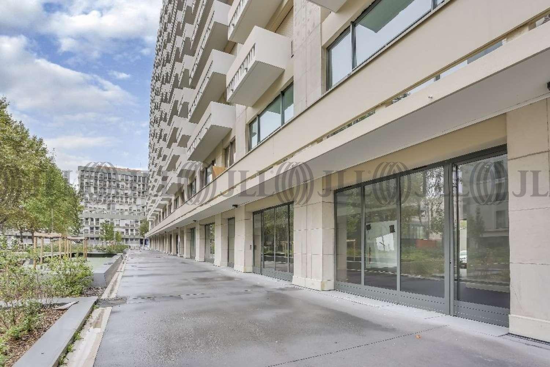Bureaux Lyon, 69003 - LE DESAIX - 10874364