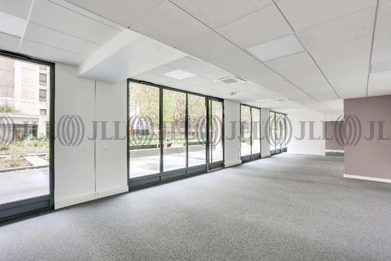 Bureaux Lyon, 69003 - LE DESAIX - 10874365